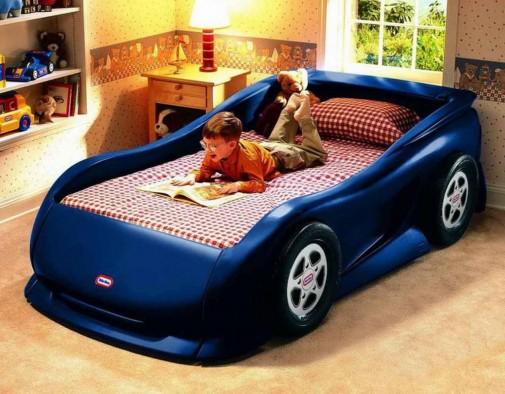 Plavi-krevet