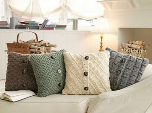 Pleteni jastuci