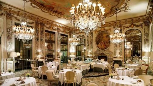 Restoran hotela