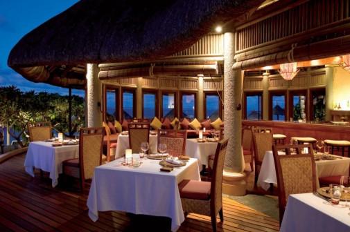 Restoran sa pogledom