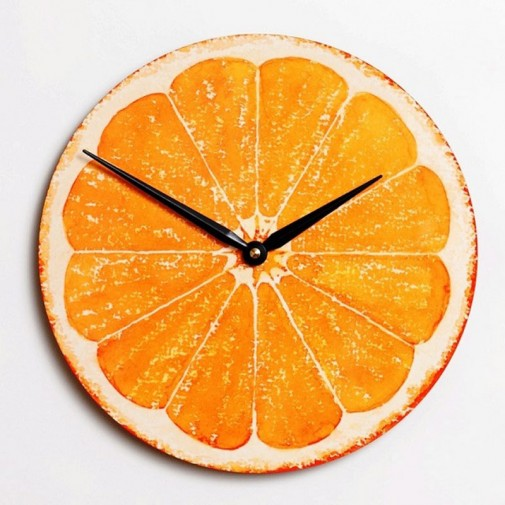 Sat narandža