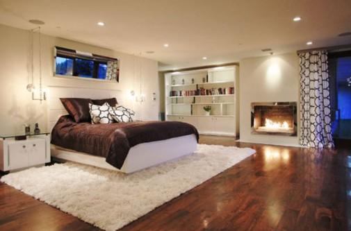 Šegi tepih je izrađen od gustih i dugih vlakana