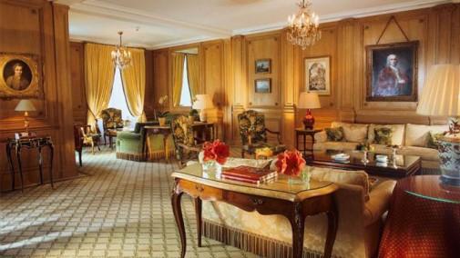 Sobe iz XVIII veka