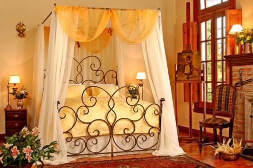 Sofisticirani kreveti od kovanog gvožđa