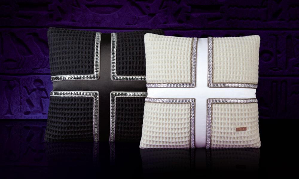 Swarovski jastuci