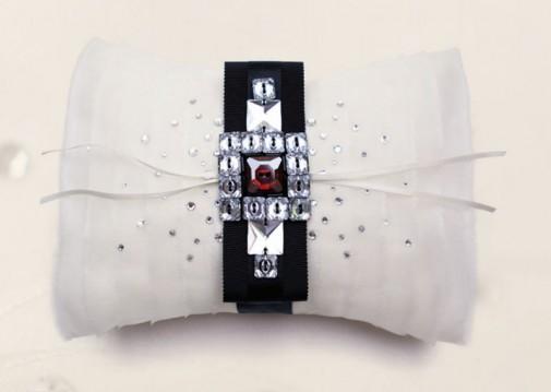 Swarovski svadbeni jastučić