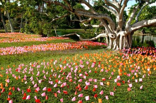 Tropska botanička bašta