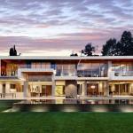 Ultramoderna kuća