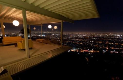 L. A. terasa