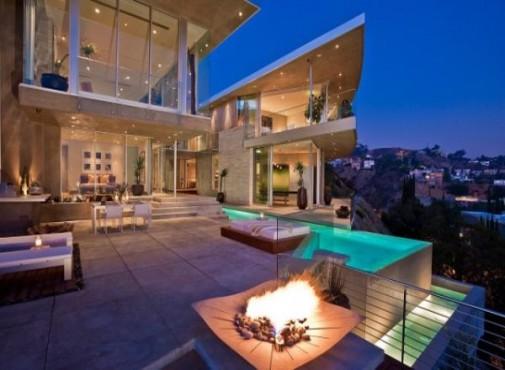L.A. balkon slika 1