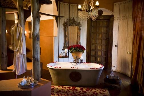 Rustično kupatilo