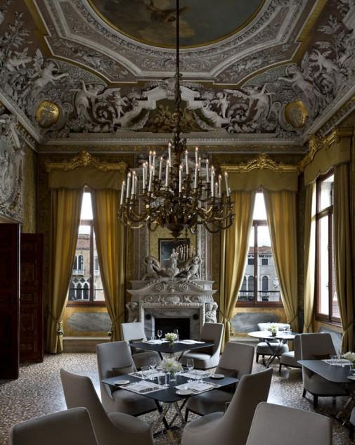 Aman Canale Grande hotel slika4