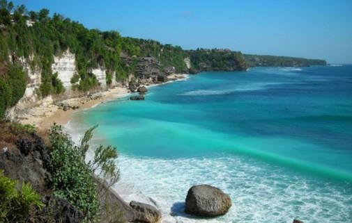 Bali ostrvo