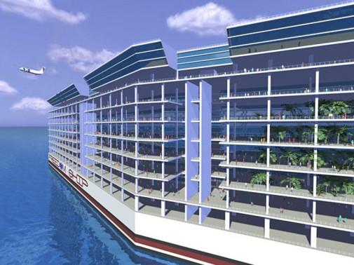 Brod Freedom slika5