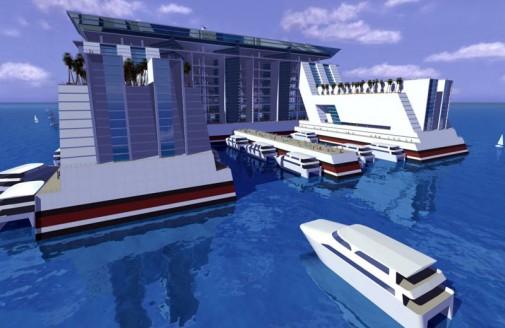 Brod Freedom slika7