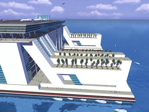 Brod Freedom slika9