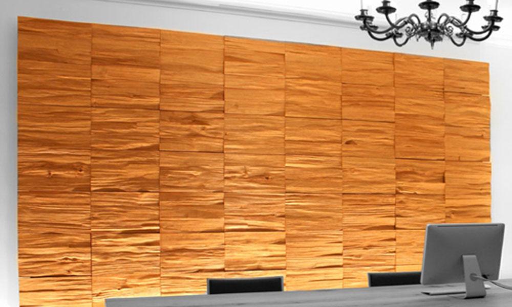 Drveni paneli
