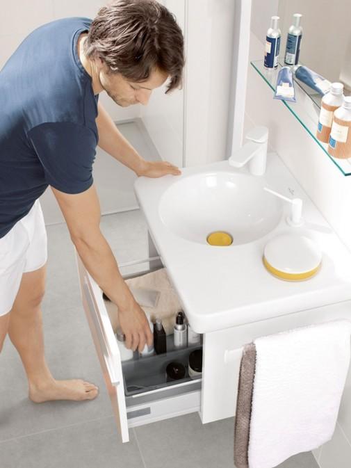 Dubok umivaonik