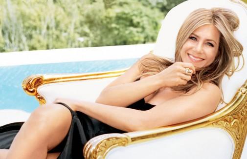 Dzenifer Aniston