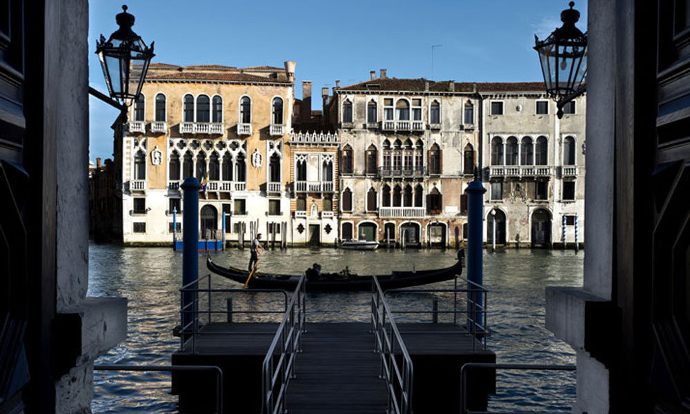 Ekskluzivni Aman Canale Grande hotel