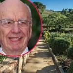 Kalifornijsko imanje Ruperta Mardoka