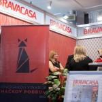 Koktel magazina BravaCasa