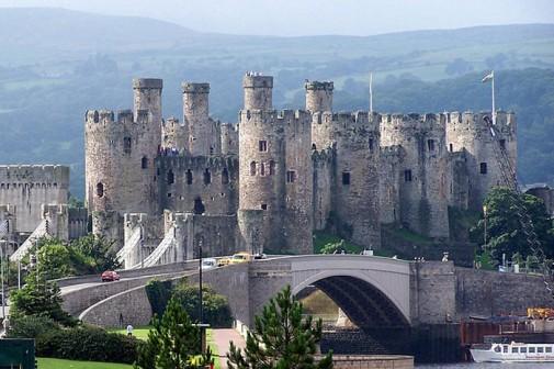 Konvi dvorac