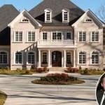 Kuća Keli Klarkson