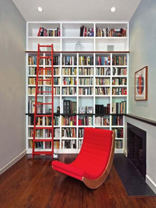 Kućna biblioteka slika6