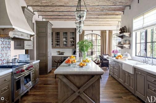 Kuhinja od drveta