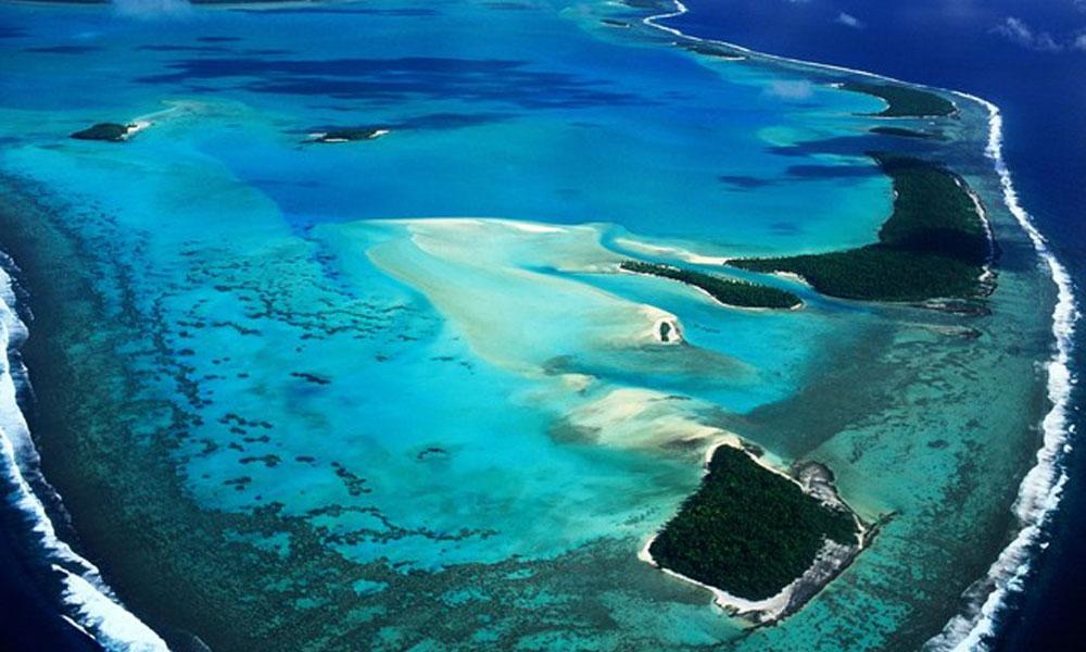 Kukova ostrva