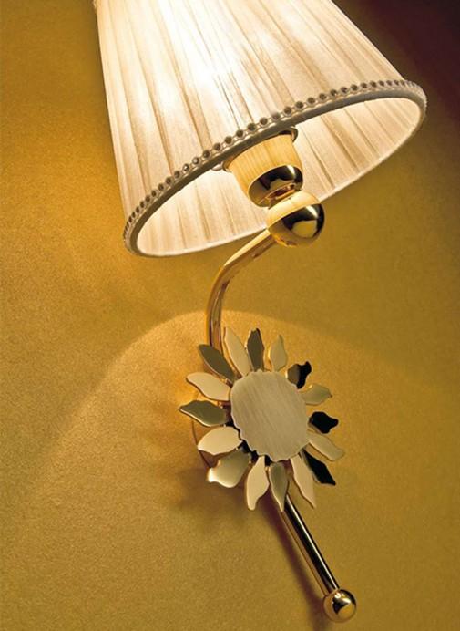 Kupatilska lampa