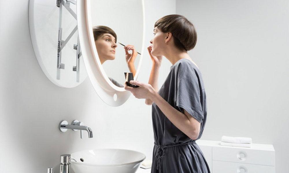 Kupatilsko ogledalo