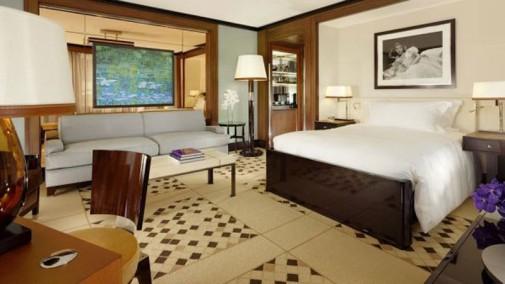 Moderan i luksuzan hotel