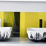 Neobične ideje za kupatilski dekor