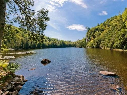 Pogled na jezero slika2