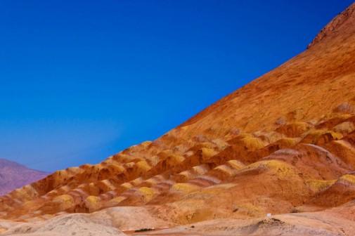 Planinski reljef u Kini slika5