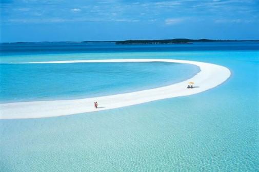 Prelepe peščane plaže