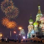 Rusija zimi