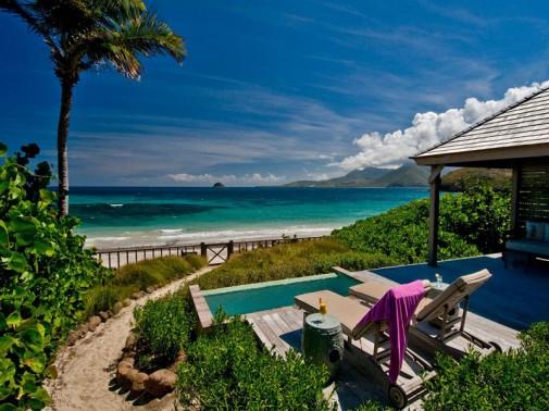 Sent Kits i Nevis