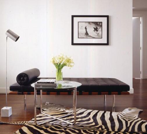 Sofe zamenite elegantnim otomanima