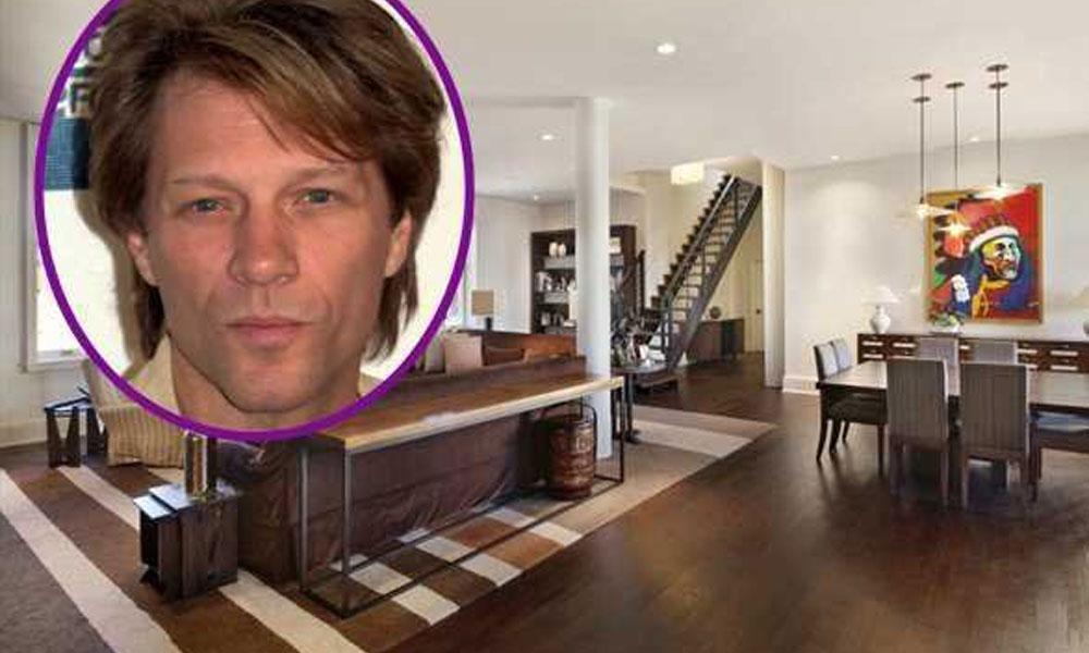 Džon Bon Džovi prodaje kuću na Menhetnu za 40 miliona dolara   BravaCasa Ma...