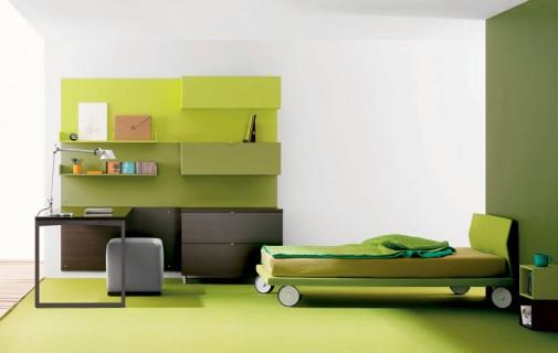 Zelene nijanse