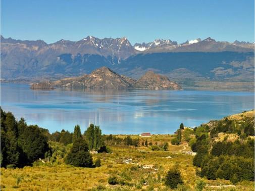 Između Argentine i Čilea