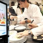 Samsung i škola kuvanja FERRANDI Paris