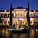 Vila koja vredi 85 miliona dolara