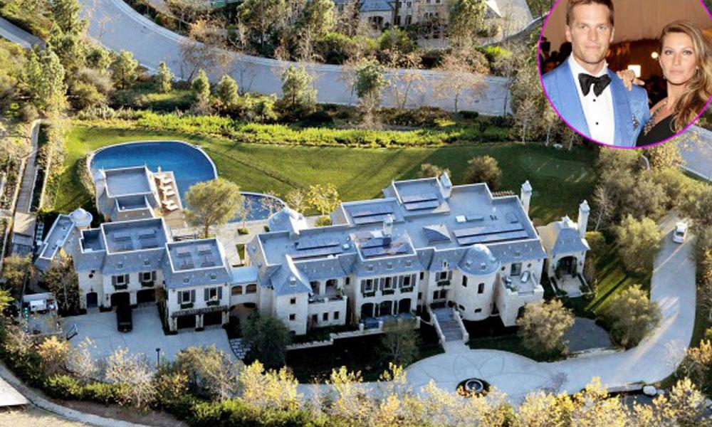 Vila vredna 20 miliona dolara