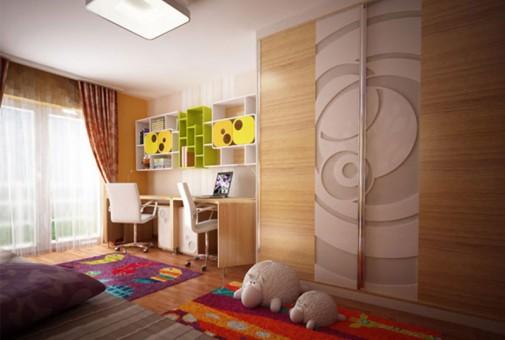 Dečija soba slika5