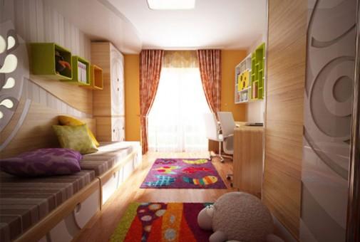 Dečija soba slika2