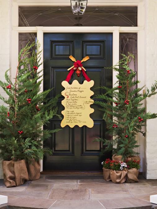FOTO: Novogodišnje ideje za ukrašavanje doma